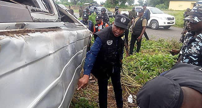 Army vs Police: Don't instigate personnel against Army - Group begs Police - Legit.ng