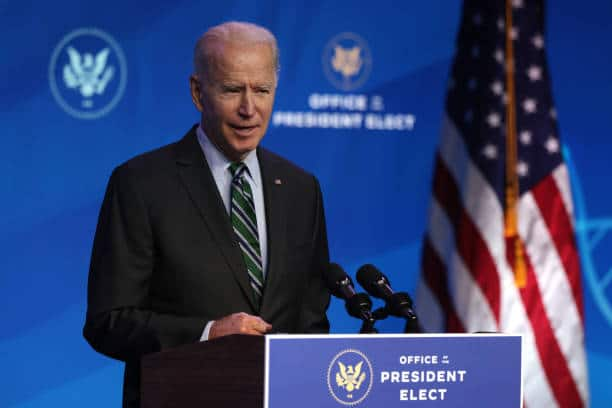 Biden's inauguration rehearsal suspended over security threat as US Capitol put on lockdown