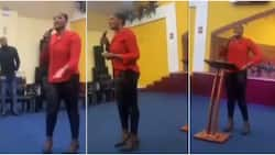 May God punish you, you're a devil: Pastor curses members for not donating towards her birthday celebration