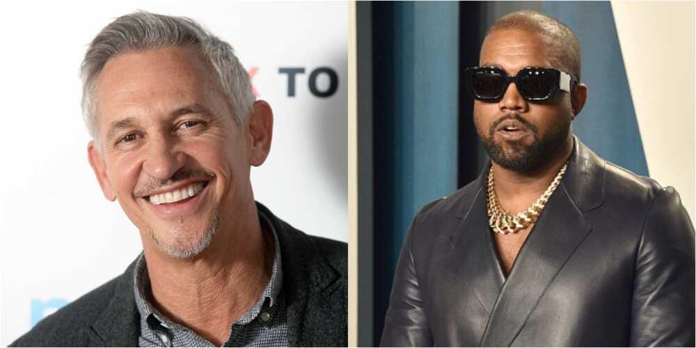 US Election: England football legend trolls Kanye West after rapper got just 57,000 votes in 12 states