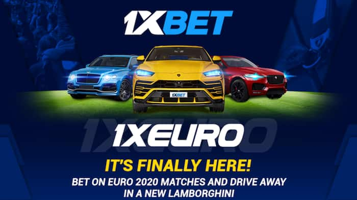 Win Lamborghini, Bentley and Jaguar Supercars in the New 1xBet Promotion With a Prize Pool of $1,000,000!