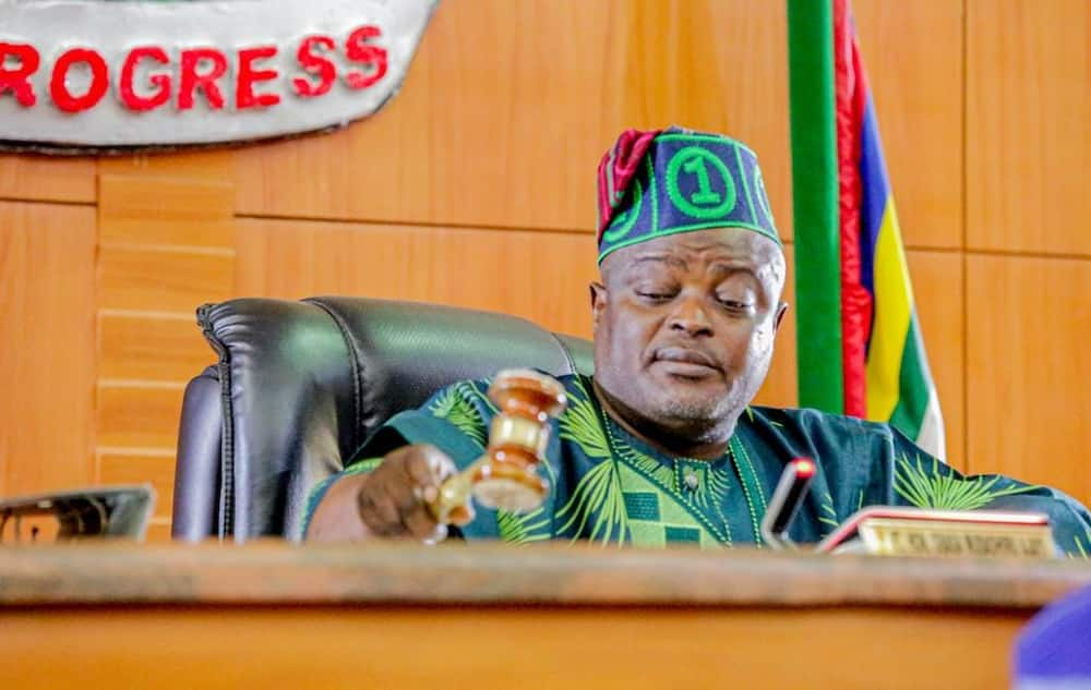Lagos Assembly pass resolution to equip security agencies after attack on colleague