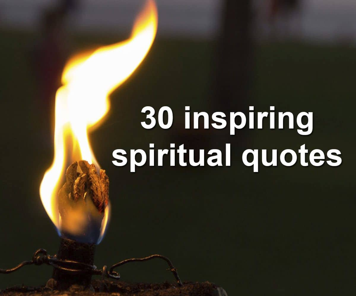 9 inspiring spiritual quotes, words and sayings ▷ Legit.ng