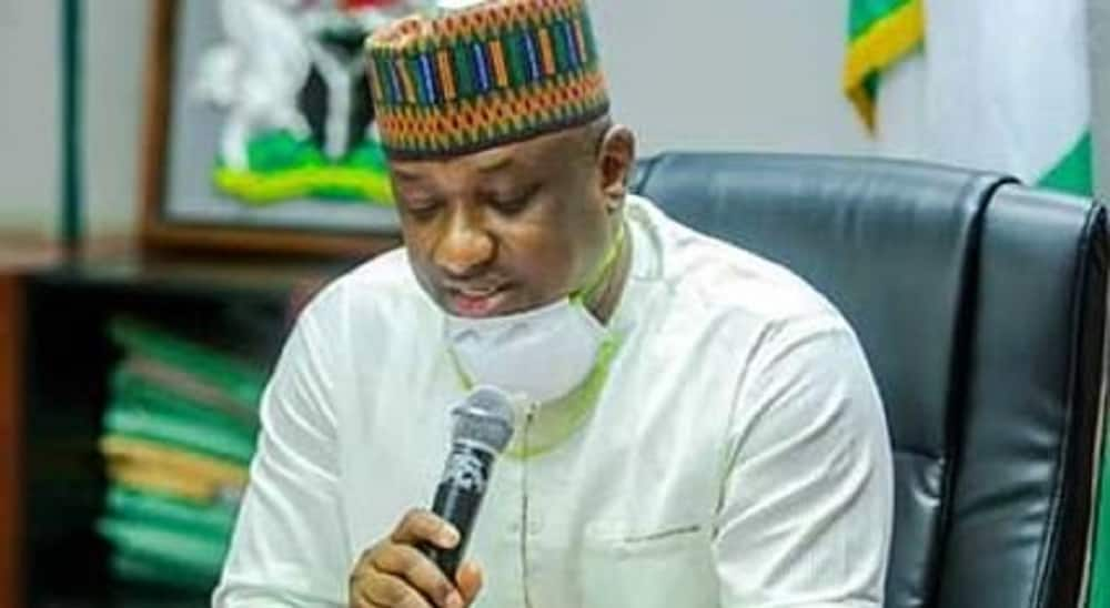 I smell trouble in Delta APC registration exercise, Keyamo