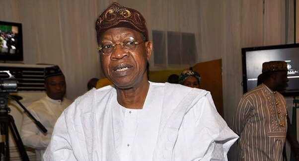 Za a fatattaki Yaran Bukola Saraki da ke cikin Gwamnatin Buhari – Lai Mohammed