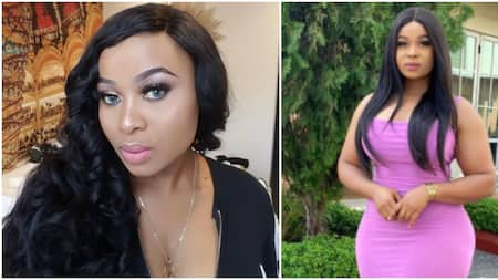 I have 101% desire for Oyibo husband - Nollywood actress Inem Peter uninterested in Nigerian men