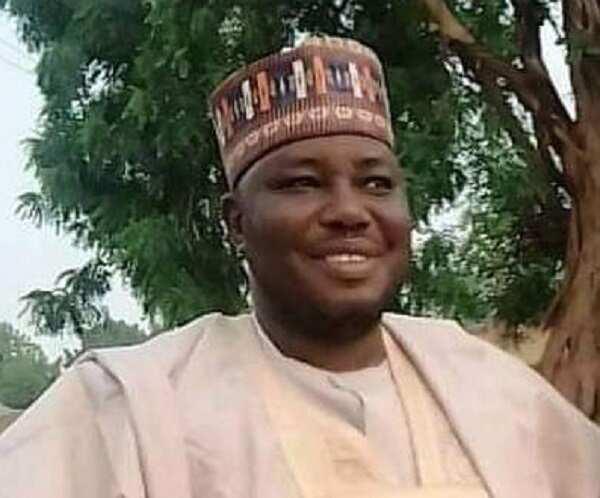 Jam'iyyar APC ta sallami shugabanta da ya ce Buhari ya mutu kowa ya huta