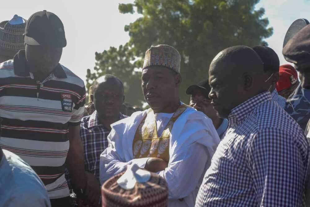 Matsalar Tsaron Najeriya ta fi ƙarfin Soja,inji Gwamnati.