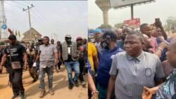 """DSS finally speaks on """"arresting"""" Yoruba activist Sunday in Ibadan"""