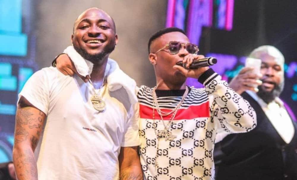 Wizkid and Davido Net Worth: Who Is the Richest in 2020? ▷ Legit.ng