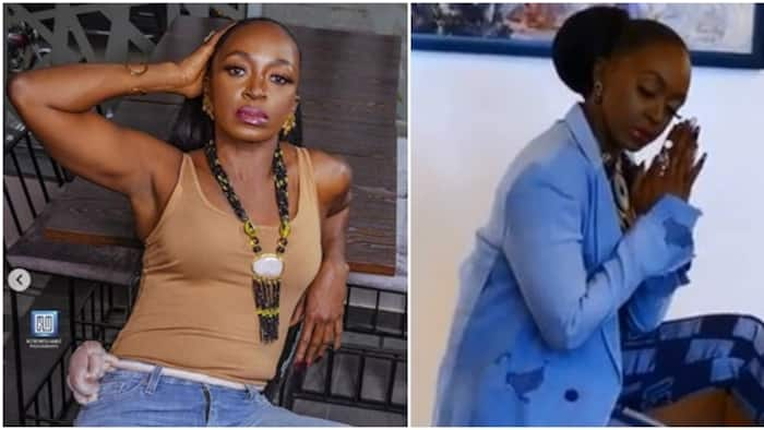 Stop this bad behaviour: Kate Henshaw to those who feel entitled to other people' money