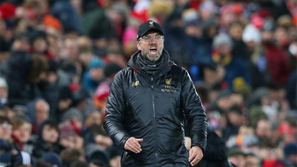 Jurgen Klopp: Gerrard calls for the German to get a statue at Liverpool