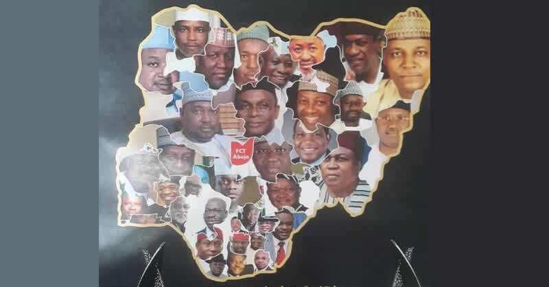 Jerin jihohin da suka shirya biyan albashin naira 30,000