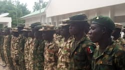 List: 29 Nigerian Army major generals expected to be retired