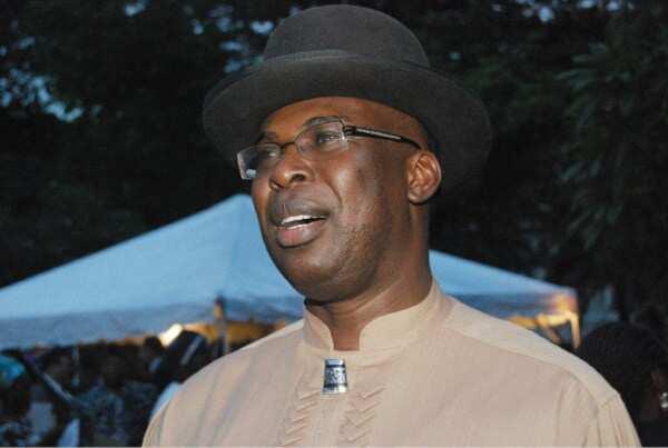 Buhari not removing fuel subsidy - Sylva says Nigerians facing challenges