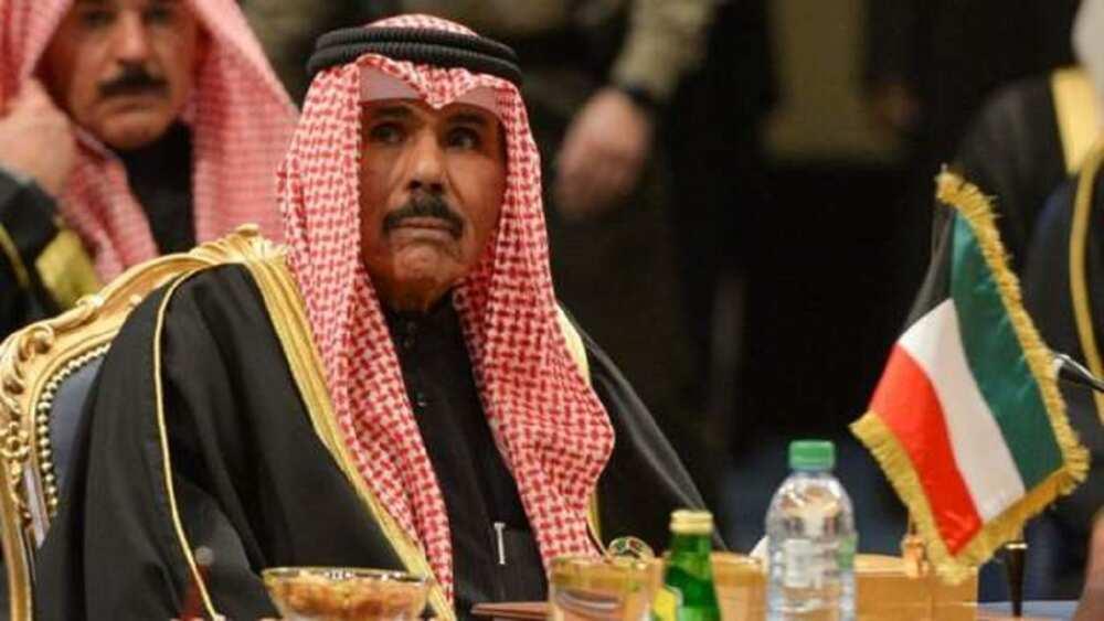 Kwana daya bayan rasuwar tsohon Sarki: An nada sabon Sarkin Kuwait
