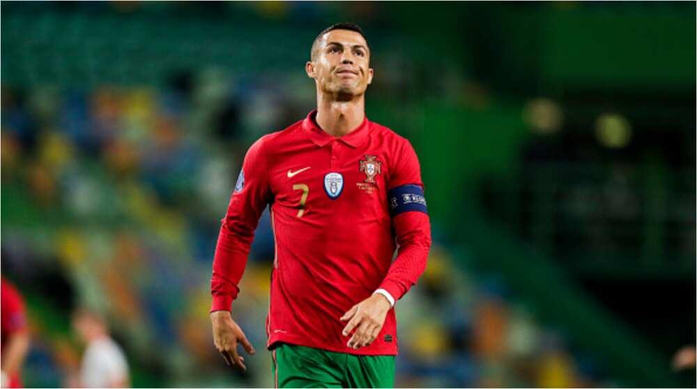 Cristiano Ronaldo: Juventus striker under investigation over breach of coronavirus protocols