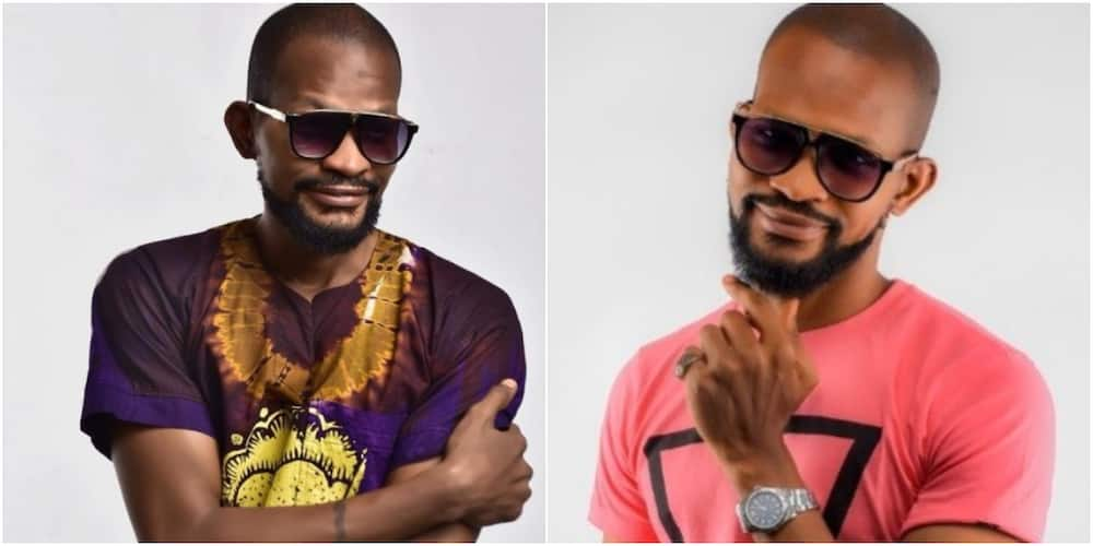 Don't judge me if you don't know my story - Nollywood actor Uche Maduagwu says