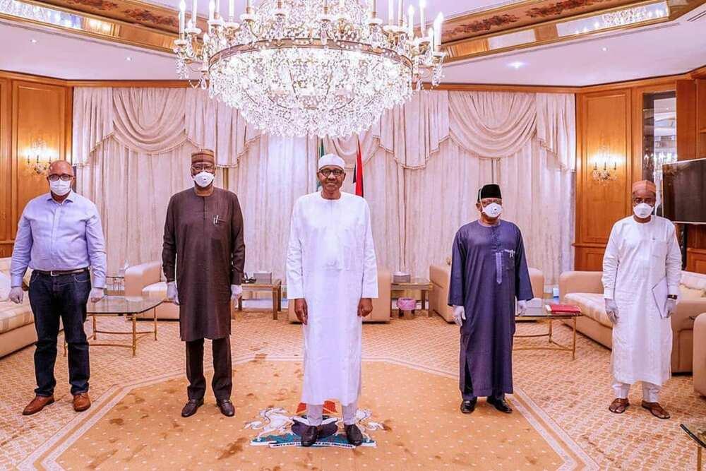 Yanzu yanzu: SERAP ta maka shugaban kasa Muhammadu Buhari a kotu