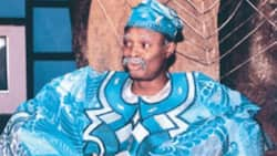 Retro: The life and times of Kolawole Olawuyi, the late anchor of 'Nnkan N be'
