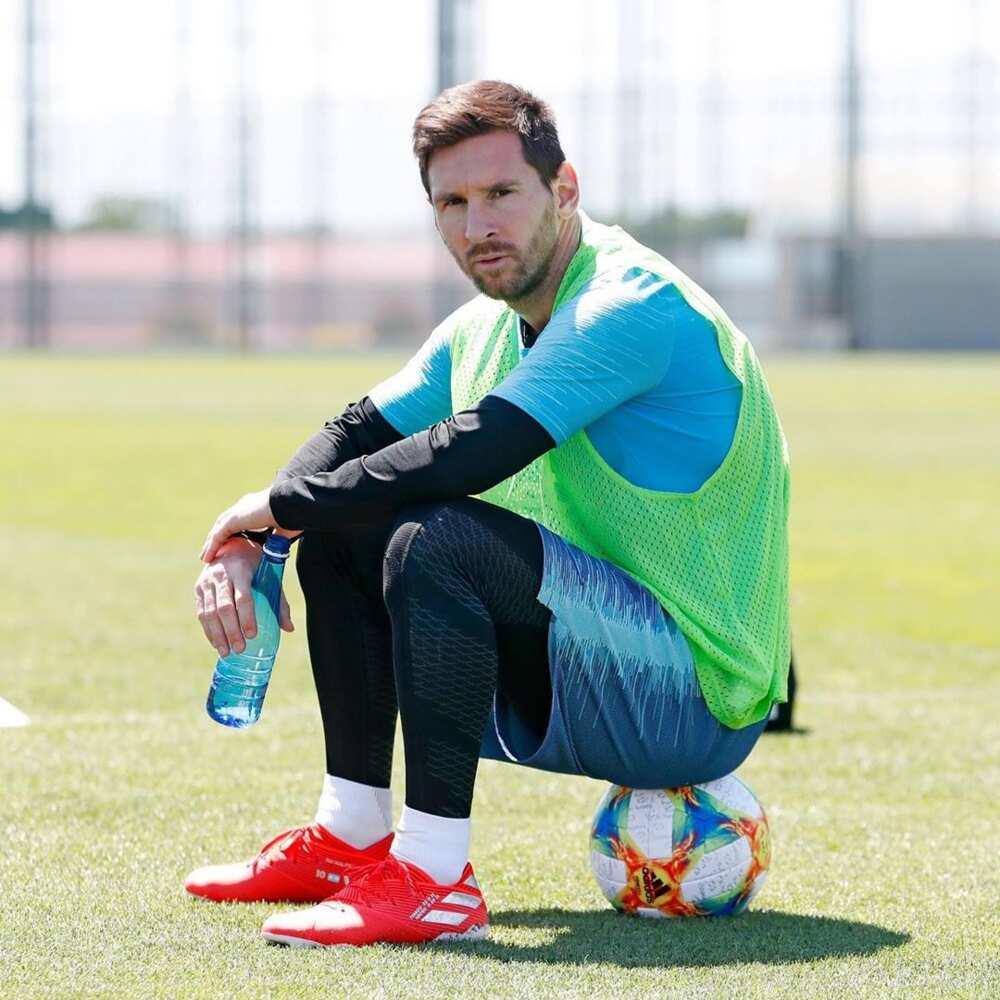 Kulob din Barcelona ya bayyana abinda zai yiwa Messi matukar ya bar kulob din