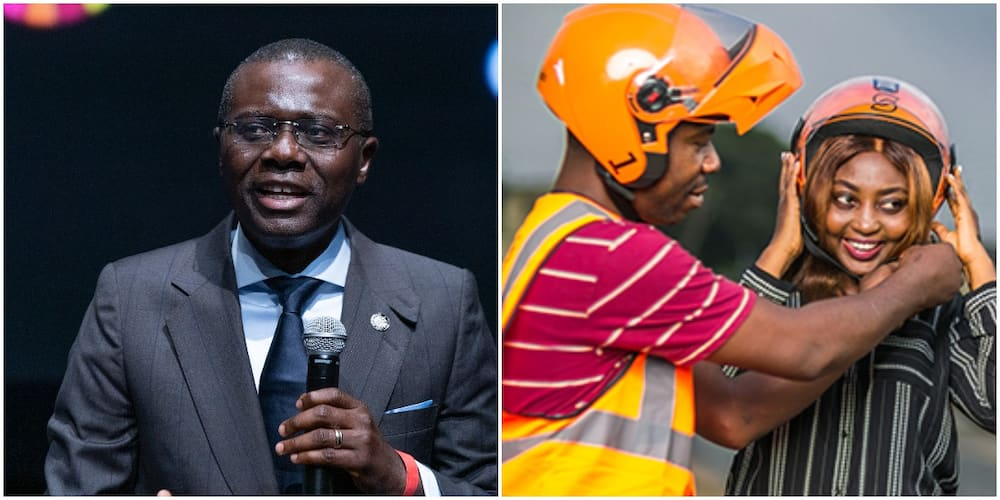 How Governor Sanwo-olu's Anti-tech Policy Denies Lagos Residents Employment Opportunities