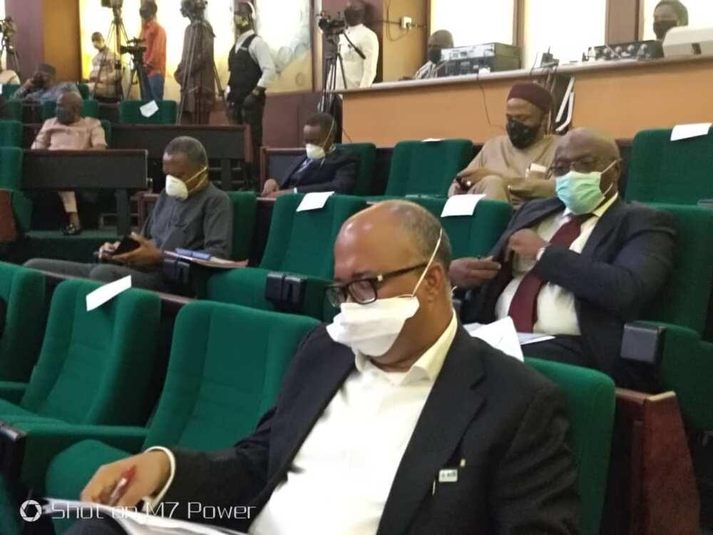 Gbajabiamilla ya na nema ya rufe barnar da wasu su ka yi a NDDC – 'Yan PDP