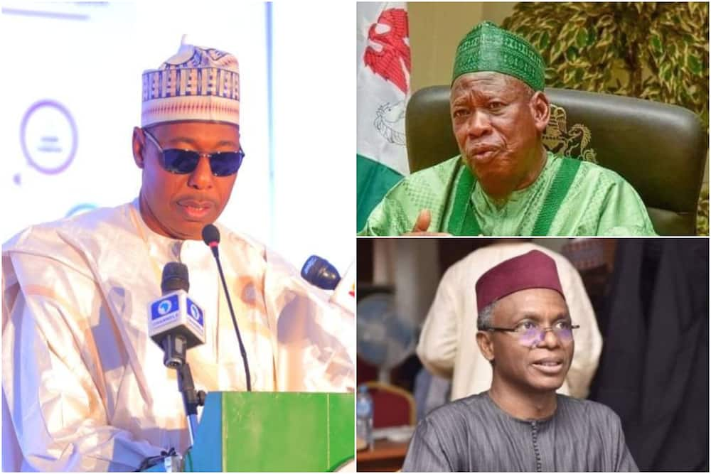 Northern governors will meet on VAT