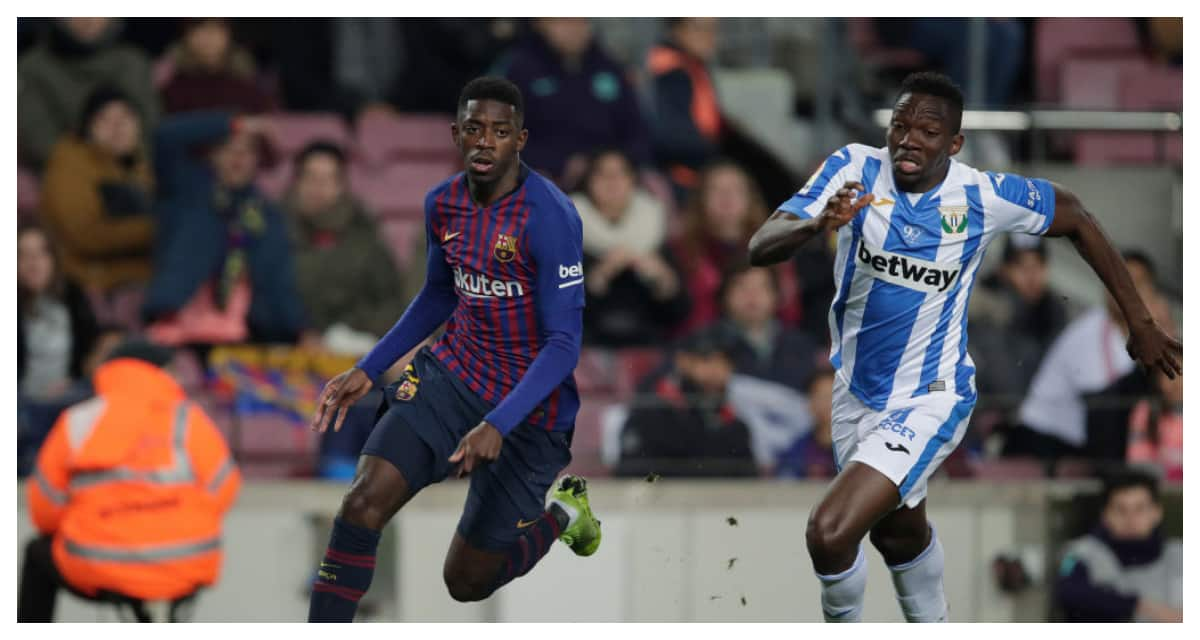 Kenneth Omeruo becomes summer target for Spanish and German clubs