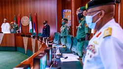 Service chiefs are doing their best, but it is not enough - Former DSS boss