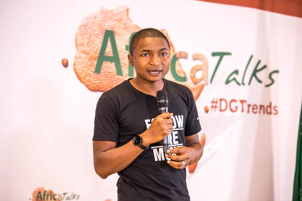 5 young Nigerians to look out for in 2021