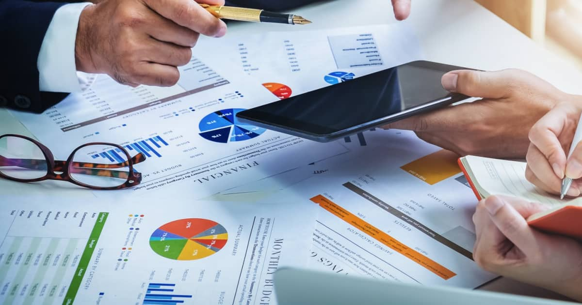 functions of financial management in an organization legit ng