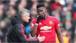 Kungiyar Manchester United ta ambaci farashin da za ta sayar da Pogba