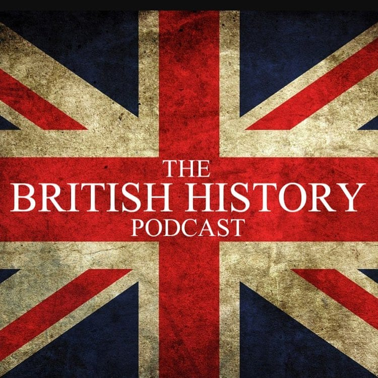 Good history podcasts