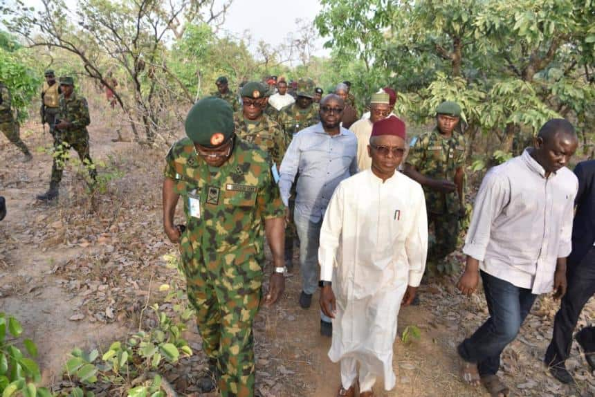 Bandits on rampage again in Kaduna, kill 18 villagers