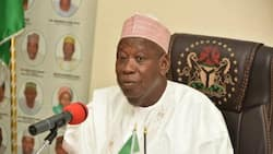 Ganduje sets up panel to probe road projects awarded by Kwankwaso