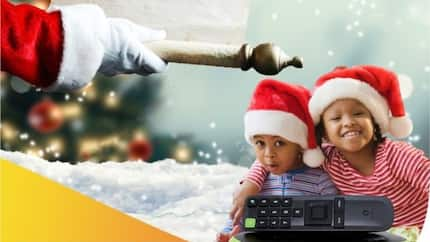 Enjoy 50% off your StarTimes subscription till January 31