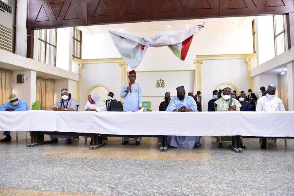 Kaduna APC Takes Action as 38 Chairmanship Aspirants Fail Exams