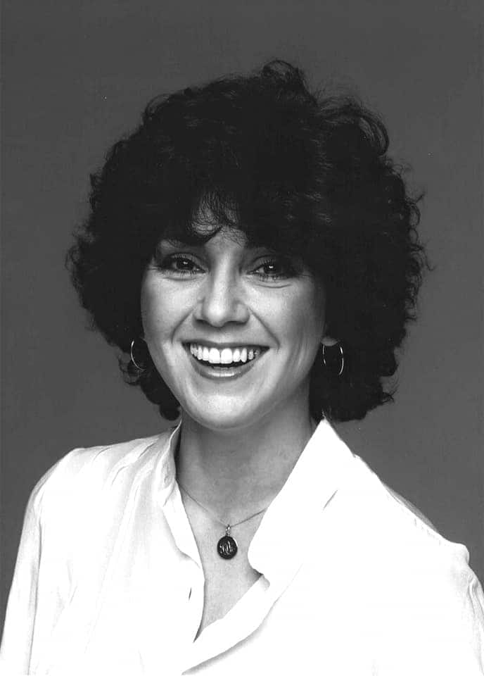 Young Joyce DeWitt