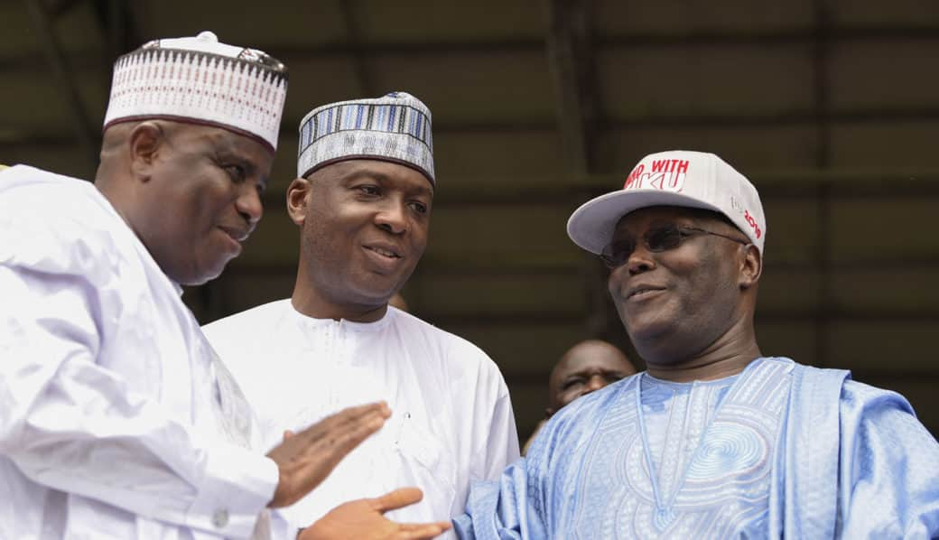 The most important thing I'll do in first 6 months after I'm elected - Atiku