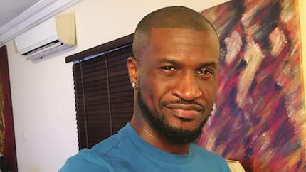 Peter Okoye, the former P-Square singer: what is he doing now?