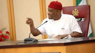 VAT Battle: We are not at war with FG over tax collection, says Wike