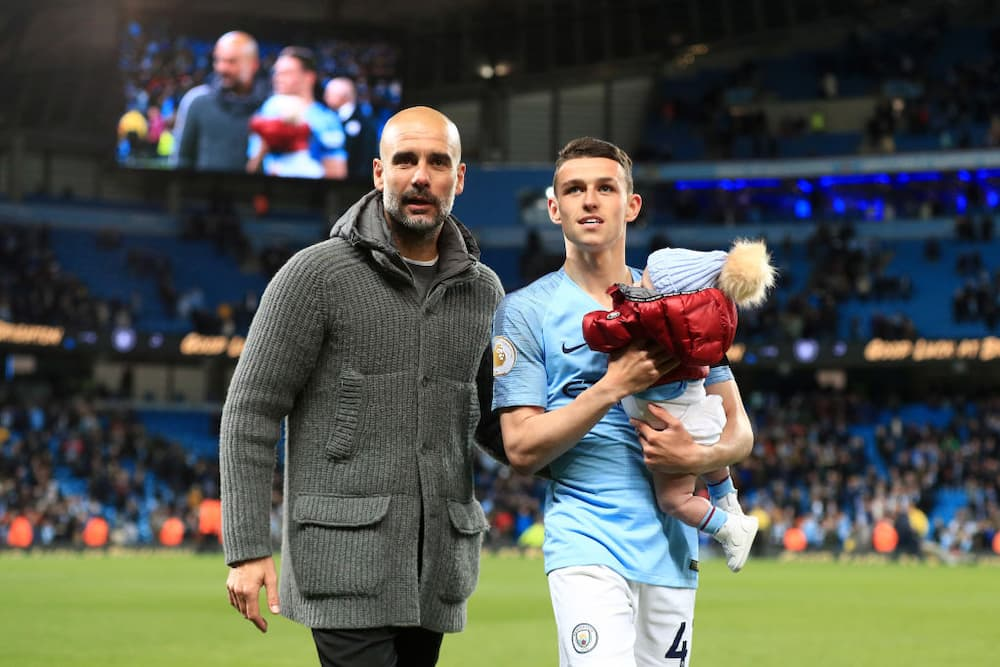 Man City Star Who Became a Dad at 18 Buys Mansion Worth £2M for His Parent Despite Earning £30K-a-Week