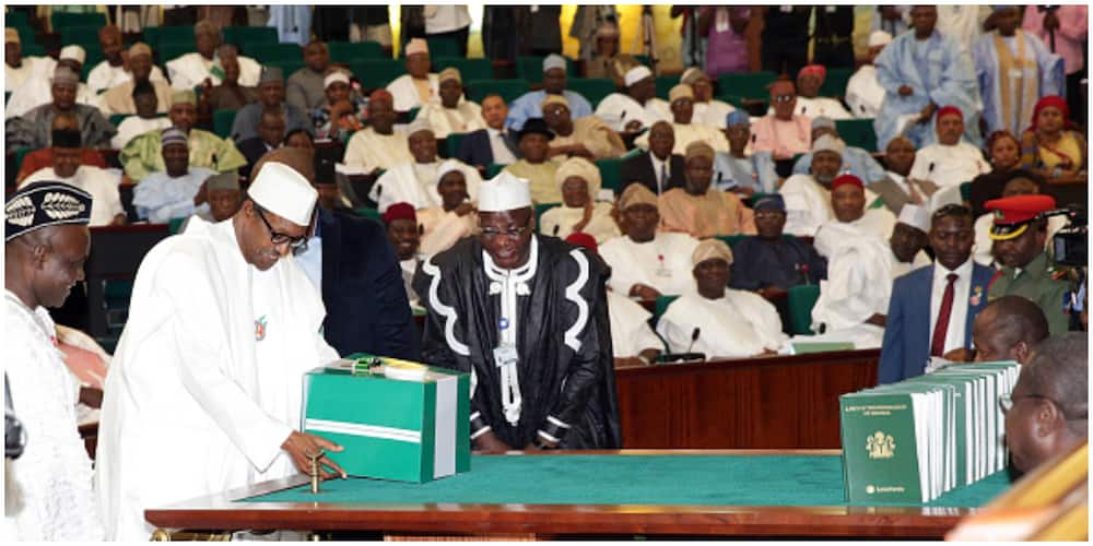 Nigerian Senators Lead the Pack as List of Highest Paid Lawmakers in Africa in 2021 Emerge
