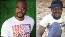 Baba Ijesha gets N2m bail as 2 SANs, 6 junior counsels defend actor