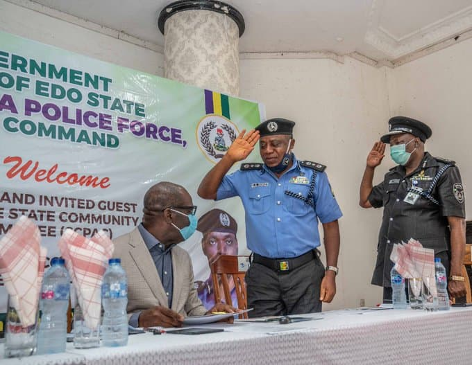 Insecurity: Police Engage Kidnappers in Another Gun Battle