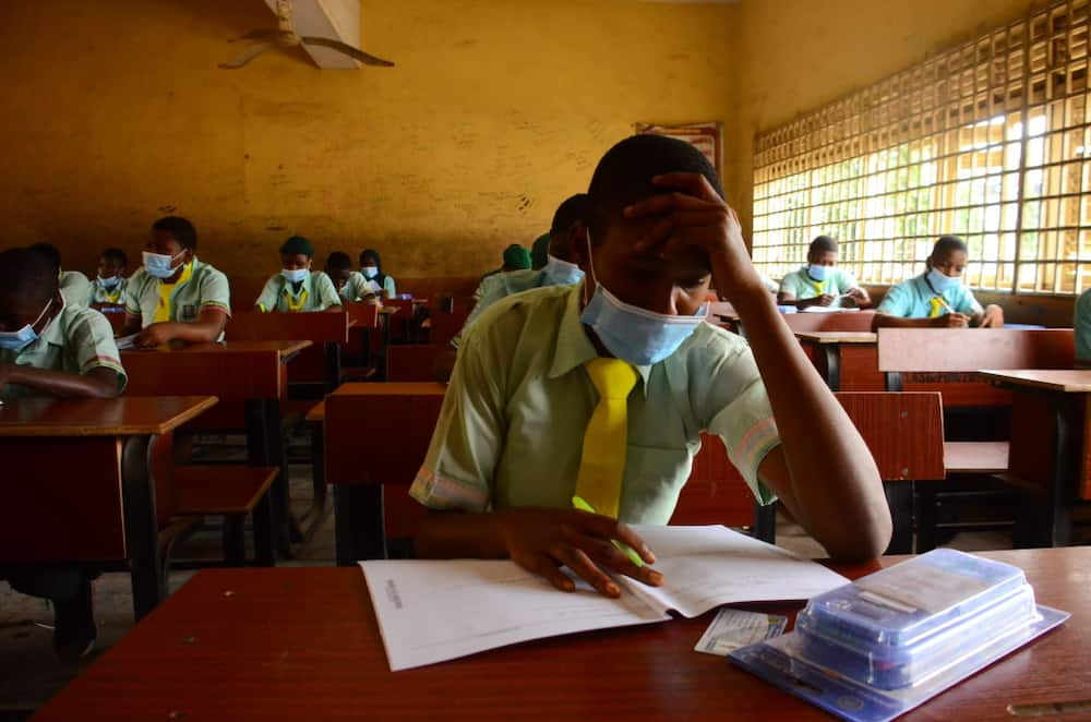 UTME 2021: JAMB Discloses 2 reasons why it Made NIN Compulsory for Registration