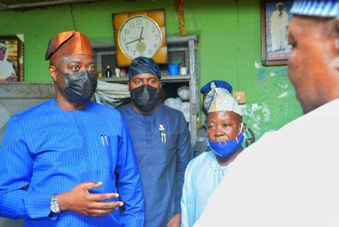 Court Remands 80-Year-Old Oyo PDP Chieftain over Murder of Man Previously Alleged to Be Killed by Herdsmen