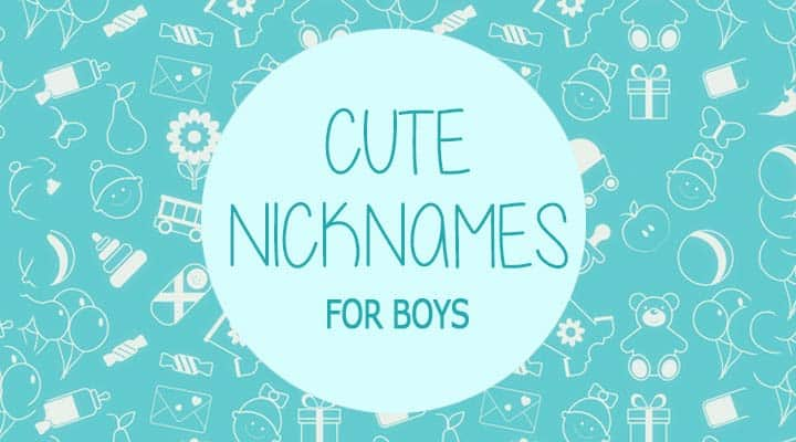Funny names to call your boyfriend ▷ Legit ng