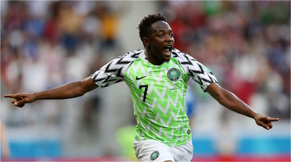 Jubilation As Super Eagles Star Marries for the Third Time in Private Ceremony